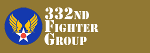 332nd Fighter Group Website Logo